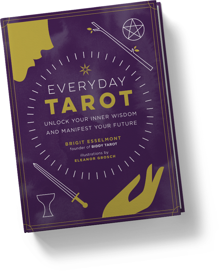 Easiest way to learn tarot cards