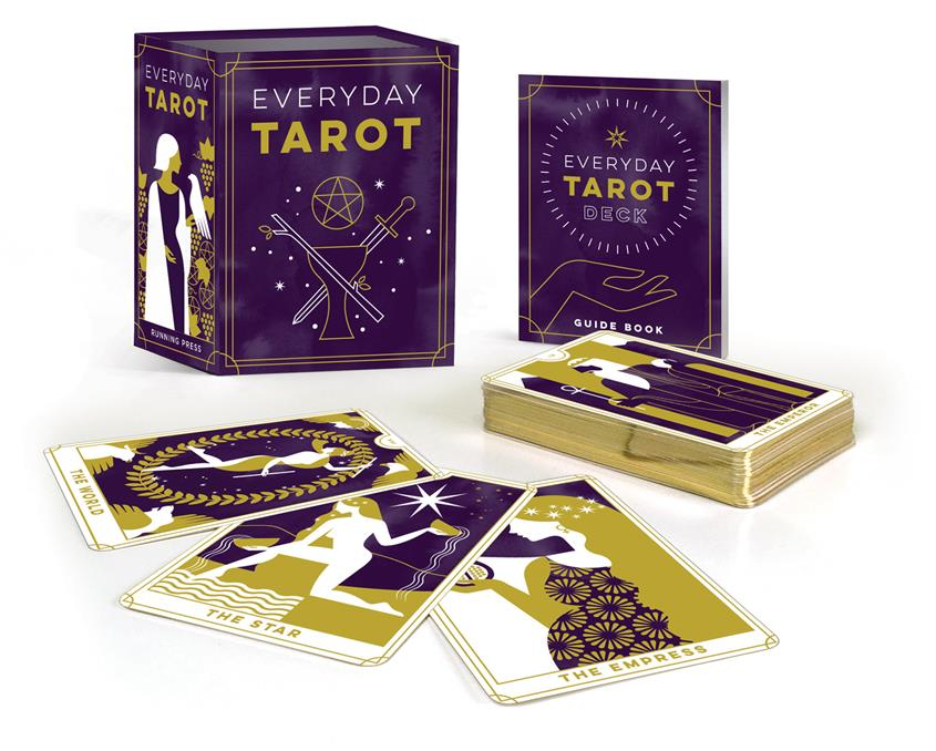 Everyday Tarot Everyday Tarot