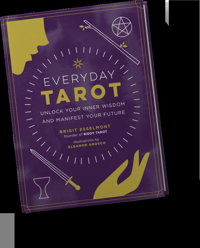 Everyday Tarot – Everyday Tarot